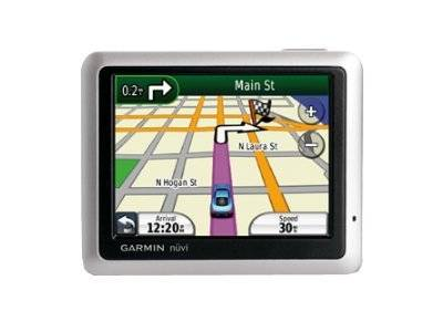 Garmin N 252 Vi 1200 Gps Trackers