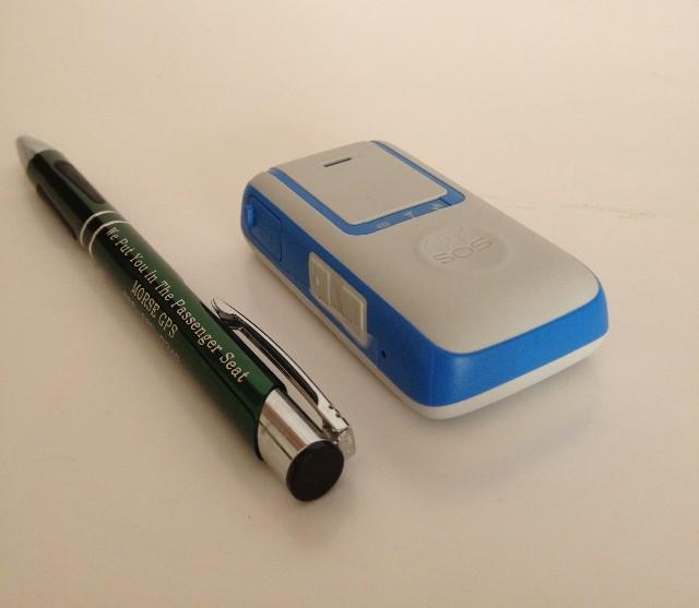 nano personal tracker gps trackers