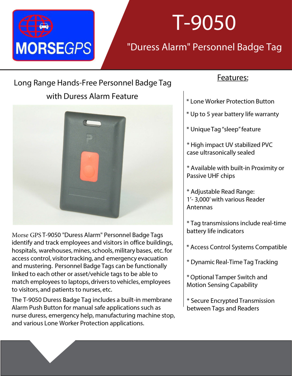 Morsegps Rfid Gps Trackers Tomtom Tracker Wiring Diagram Literature Version 1